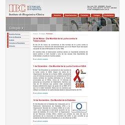 IBC Rosario - Artículos para Colegas