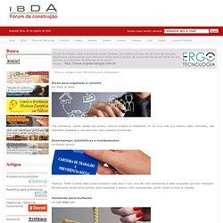 IBDA - Fórum da Construção