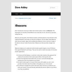 Dave Addey