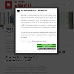 L'IBET© 2020, LA SANTÉ DES COLLABORATEURS À LA LOUPE