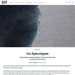 Ice Apocalypse
