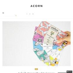 Iceland's Omnom Chocolate Company – ACORN