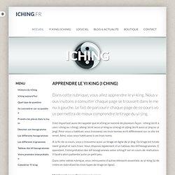 Yiking - Yijing