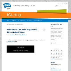 ICL Online Resources