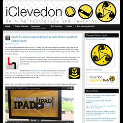 » iClevedon - (Private Browsing)