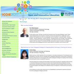 ICOIE 2017