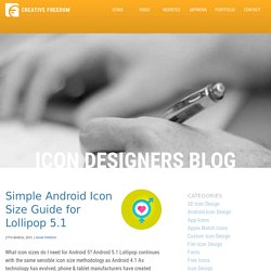 Icon Size Guides Archives -