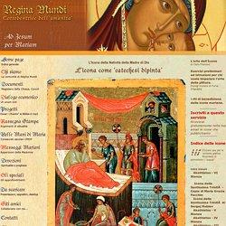 Icona della Natività di Maria