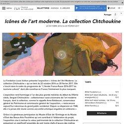 Icônes de l'Art Moderne