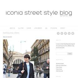 ICONIA Street Style Blog