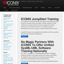 ICONIX Software Engineering