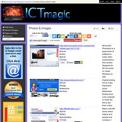 ictmagic.wikispaces
