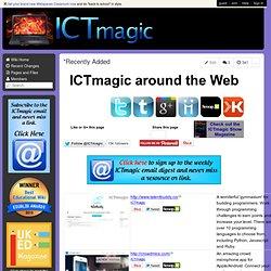 ICTmagic - *Recently Added