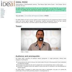 IDEAL MOOC
