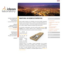 MINATEC IDEAs laboratory -