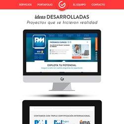 Ideasweb.la