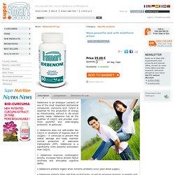 Idebenone 45 mg - Produits spécifiques