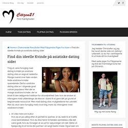 dating-hjemmeside til unge mand holbæk