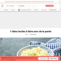 7-idees-faciles-a-faire-avec-de-la-puree-s4001364