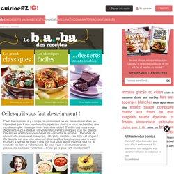 Recette classique : La recette idéale de recette classique sur Cuisine AZ.