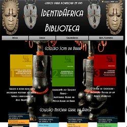 IdentidÁfrica - Livros em PDF para baixar (grátis)