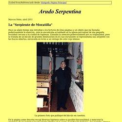 Identificado el báculo de Moratilla