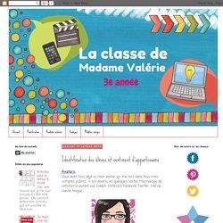 madame Valérie