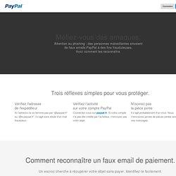 Identifier les arnaques à la petite annonce et les emails de phishing