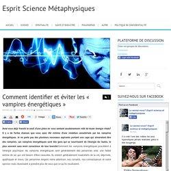Comment identifier et éviter les « vampires énergétiques »