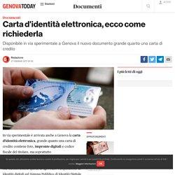 Carta identità elettronica: come ottenerla