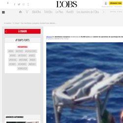 Des identitaires européens récoltent plus de50.000 euros pour saboter les opérations de sauvetage des migrantsen méditerranée
