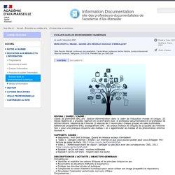 Séance LP 4 : Identité numérique et réseaux sociaux