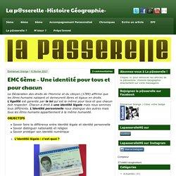 6EMC L'identité La Passerelle