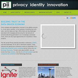 privacyidentityinnovation