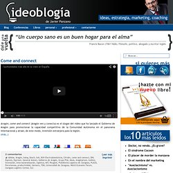 ideoblogia – ideas, estrategia, marketing, coaching