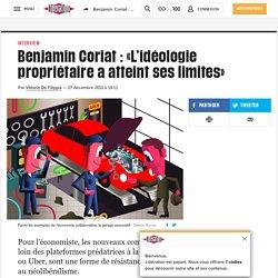 Benjamin Coriat : «L'idéologie propriétaire a atteint ses limites»