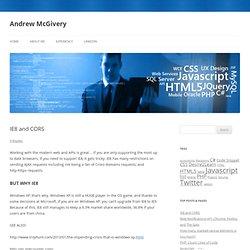 Andrew McGivery
