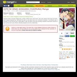 Hito ni Ienai Aidagara (Yukimura) Manga - Read Hito ni Ienai Aidagara Yukimura Manga Online for Free
