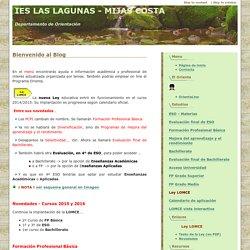 IES LAS LAGUNAS - MIJAS COSTA