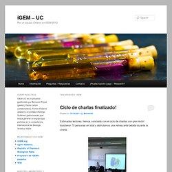 iGEM - UC