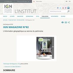 IGN Magazine n°82