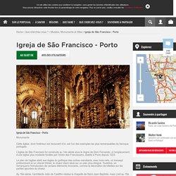 Igreja de São Francisco - Porto