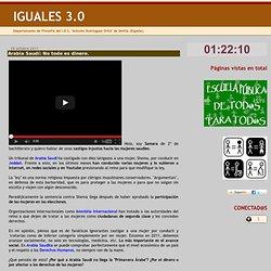IGUALES 3.0