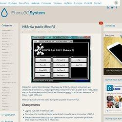 iH8Sn0w publie iReb R5