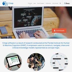 CmapTools - Download