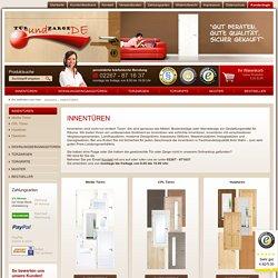 Ihr Türen Online Shop