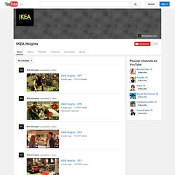 IKEAHeights's Channel