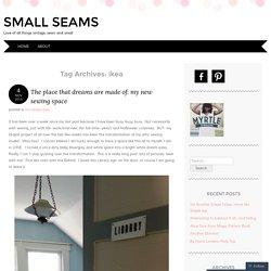 Small Seams