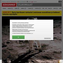 13 ikonista kuvaa: ihminen meni Kuuhun 50 vuotta sitten - Ulkomaat