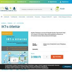 IKT-s ötlettár - Neteducatio